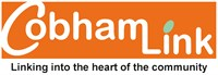 Community Support Services- Cobham Link Logo