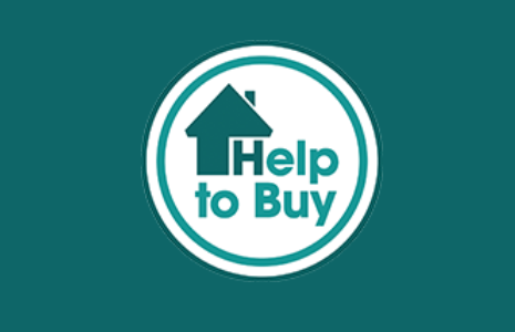 Help to buy new home show logo